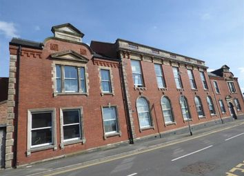 Thumbnail 2 bed flat for sale in Crownford Avenue, Hanley, Stoke-On-Trent