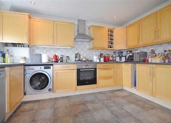 Thumbnail 3 bedroom terraced house for sale in Yarnacott, Shoeburyness, Essex