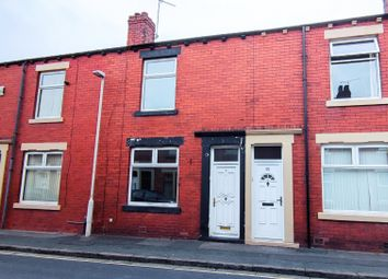 Thumbnail 2 bed terraced house for sale in Meadow Street, Leyland