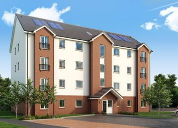 "Thumbnail 2 bed flat for sale in ""The Harris At Abbotsway"" at Inchinnan Road, Paisley"