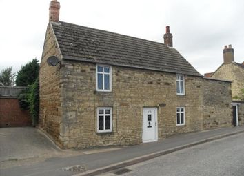 Thumbnail 2 bed property to rent in High Street, Burton Latimer, Kettering