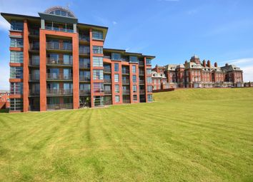 Thumbnail 1 bed flat for sale in Queens Promenade, Bispham, Blackpool