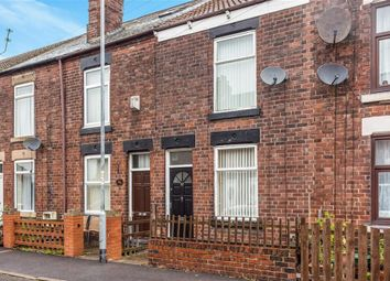 Thumbnail 2 bed terraced house to rent in William Street, Goldthorpe, Rotherham