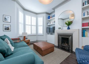 Thumbnail 3 bed terraced house for sale in College Road, London