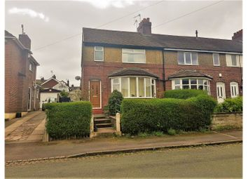 3 bed semi-detached house for sale in Boulton Street, Newcastle ST5