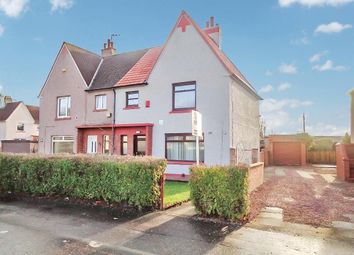 Thumbnail 3 bed semi-detached house to rent in Hawthorn Street, Methil, Fife