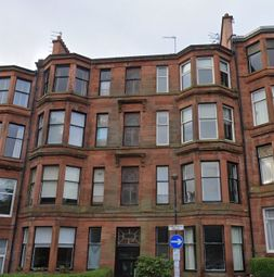 Thumbnail 2 bed flat to rent in Partickhill Road, Glasgow