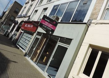 Thumbnail Retail premises to let in 19 Manchester Road, Burnley