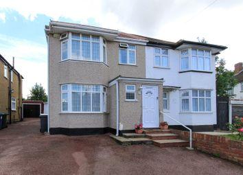 Thumbnail 3 bed semi-detached house for sale in Marlborough Avenue, Edgware