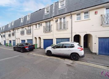 Thumbnail 3 bed terraced house for sale in Witcombe Place, Cheltenham