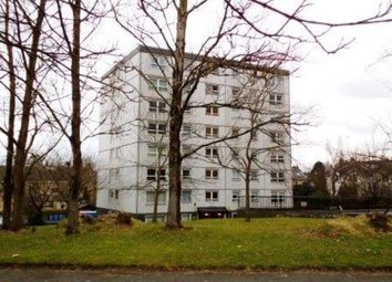 Thumbnail 2 bedroom flat to rent in Balshagray Place, Glasgow