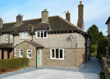 Thumbnail 3 bed end terrace house to rent in Round Meadow, Rainow, Macclesfield, Cheshire