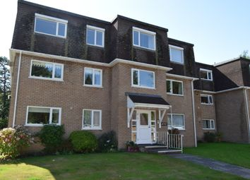 Thumbnail 3 bedroom flat for sale in New Road, Ferndown