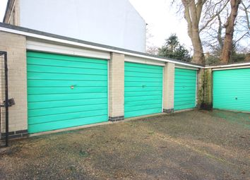 Thumbnail Parking/garage to rent in Clarendon Road, Norwich