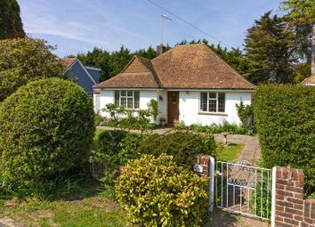 Thumbnail 2 bed bungalow for sale in Downview Avenue, Ferring, Worthing