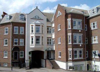 Thumbnail 3 bed flat for sale in High Street, Harrow-On-The-Hill, Harrow