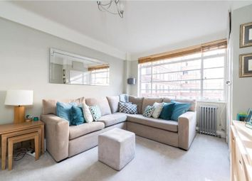 Thumbnail 2 bedroom flat for sale in Du Cane Court, Balham High Road, London