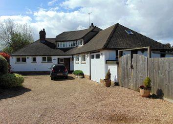 3 bed detached house for sale in Sanderstead Court Avenue, South Croydon, Surrey CR2