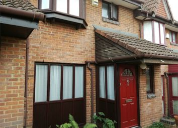 Thumbnail 3 bed terraced house for sale in 8 Betony Close, Shirley Oaks Village, Croydon, Surrey