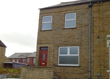 Thumbnail 2 bed end terrace house to rent in Norfolk Street, Batley