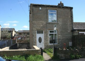 Thumbnail 2 bed cottage to rent in Greenside, Oakenshaw, Bradford