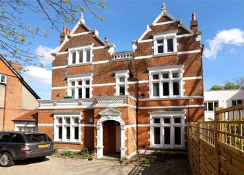Thumbnail 3 bed flat for sale in Arthur Road, Wimbledon