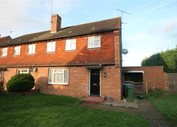 Thumbnail 2 bed maisonette to rent in Wyndham Avenue, Cobham
