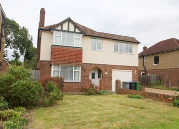 Thumbnail 5 bed detached house for sale in Wendover Road, Staines-Upon-Thames, Surrey