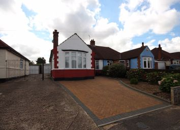 Thumbnail 2 bed semi-detached bungalow for sale in Ryecroft Way, Luton