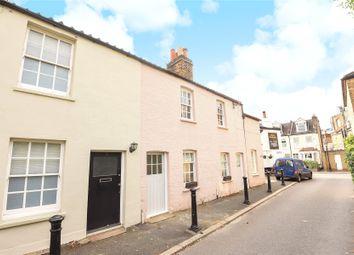 Thumbnail 1 bedroom terraced house for sale in Limes Road, Beckenham