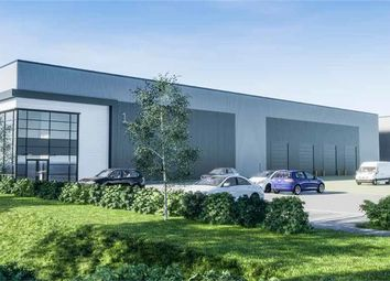 Thumbnail Warehouse to let in Unit 1, Broomhall Business Park, Worcester, Worcestershire