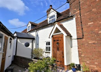 Thumbnail 3 bed cottage for sale in The Green, Brill, Aylesbury