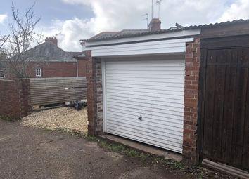 Thumbnail Parking/garage for sale in Elmside, Exeter