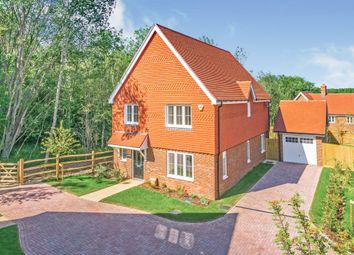 Thumbnail Detached house for sale in Bluebell Lane, Sharpthorne, East Grinstead