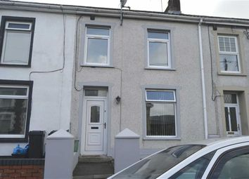 Thumbnail 3 bed terraced house for sale in Highland View, Merthyr Tydfil