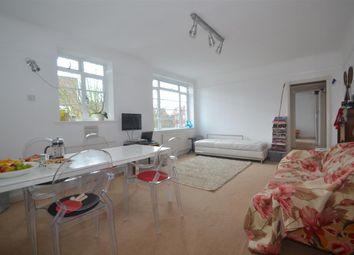 Thumbnail 1 bed flat to rent in Hill Court, 104 Wimbledon Hill Road, Wimbledon