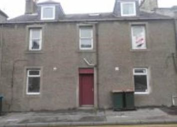 Thumbnail 1 bed flat to rent in Strathmore Street, Perth