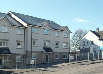 Thumbnail 2 bed flat to rent in Argyll View West King Street, Helensburgh