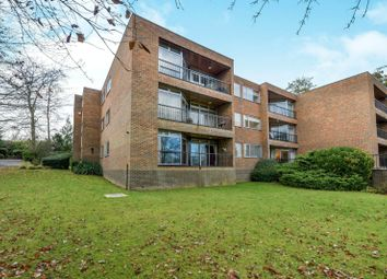 Thumbnail 2 bed flat to rent in Hillcrest, King Harry Lane, St. Albans