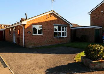 Thumbnail 2 bed bungalow for sale in Millers Drive, Bristol