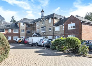 Thumbnail 2 bed property for sale in Hutchings Lodge, High Street, Rickmansworth