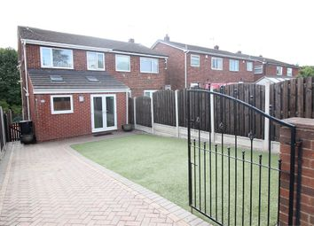Thumbnail 3 bed semi-detached house for sale in Howarth Road, Brinsworth, Rotherham, South Yorkshire