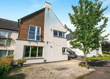 Thumbnail 2 bed flat for sale in Robertson Way, Callander