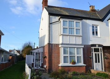 2 bed semi-detached house for sale in Wynn Road, Tankerton, Whitstable CT5