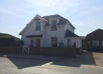 Thumbnail 3 bed property to rent in Valentine Road, Hunstanton