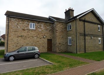 Thumbnail 2 bedroom flat to rent in Abbeyfields, Peterborough