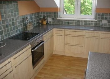 Thumbnail 2 bed flat to rent in Westergate Mews Nyton Road, Westergate, Chichester