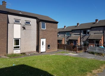Thumbnail 2 bed end terrace house to rent in Nearfield Walk, Barrow In Furness