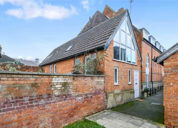 Thumbnail 2 bed mews house for sale in Guildford Street, Chertsey, Surrey