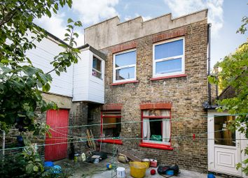 Thumbnail 5 bed end terrace house for sale in Middle Row, London